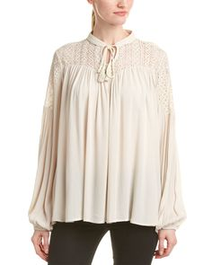 You need to see this Esley Collection Gauze Blouse on Rue La La.  Get in and shop (quickly!): http://www.ruelala.com/boutique/product/100203/30259099?inv=hheath14&aid=6191