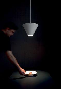 SABA. SUSPENSION LAMP.