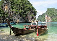 Du willst nach Thailand? Und du willst dort schnorcheln? Dann sieh dir am besten Anjas Top 5 der besten Inseln in Thailand an. #Schnorcheln #Thailand #Top5 #erlebeFernreisen #Blog