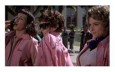 Grease - Pink Ladies pink movie gif grease pinkladies ladies 50s fifties