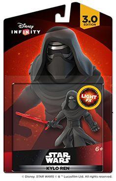 Disney Infinity 3.0 Edition: Star Wars The Force Awakens Kylo Ren Light FX Figure Disney Infinity http://smile.amazon.com/dp/B01CRCSX5W/ref=cm_sw_r_pi_dp_Duybxb09HTSCF