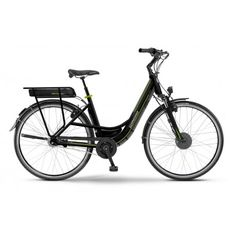 X370.C e-bike, e-bicycle, electric bike, rower elektryczny #ebike #ebicycle #rowerelektryczny www.elektryczne-rowery.com.pl