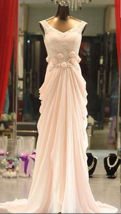 light pink prom gown,#prom,#promdress