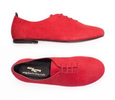 Model Basic Rojo para ella PVP 79€