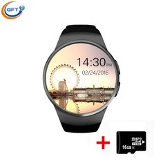 GFT Smart Watch Smartwatch Pulsometer Wearable Devices Unterstützung TF SIM für IOS Android Smartphone mit pulsmesser uhr //Price: $US $78.29 & FREE Shipping //     #smartuhren