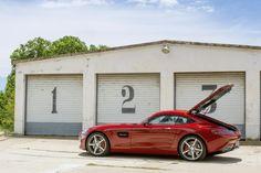 2015 Mercedes AMG GT Car Pics - http://carwallspaper.com/2015-mercedes-amg-gt-car-pics/