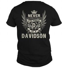 Cool  DAVIDSON D 2017 AWESOME T-Shirts