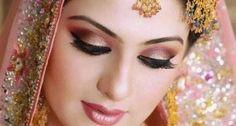 Pre Bridal Makeup Vaishali