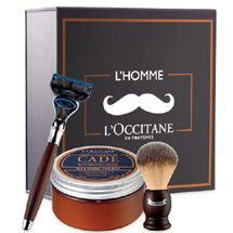 Ensemble Gentleman #l'occitane