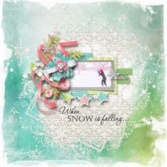 Winter Wish  by Eudora Designs