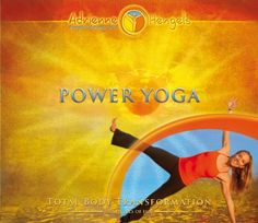 Power Yoga  Total Body Transformation w Adrienne Hengels -- Want additional info? Click on the image.