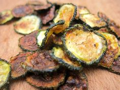 Sometime ago I put up this recipe for paleo zucchini chips. They are light on the carbs (3.1 grams of carbs for 100g of...