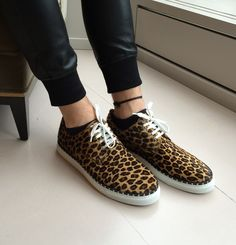 Dsquared2 leo sneakers