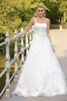 Ladybird 33038 trouwjurk