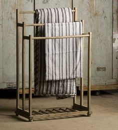 Drying racks. Quite in love with this one.