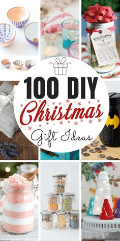 The Christmas season is quickly approaching folks and DIY Budget Friendly Christmas gifts are an incredible way to lower costs around the holidays if you're trying to stick to a budget. Here are over 100 brilliant DIY gifts you can make! Diy Christmas Gifts For Friends, Diy Christmas Gifts For Family, Christmas On A Budget, Diy Gifts For Kids, Homemade Christmas Gifts, Homemade Gifts For Men, Christmas Ideas, Christmas 2019, Christmas Crafts