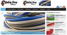 tutos, news modding shop