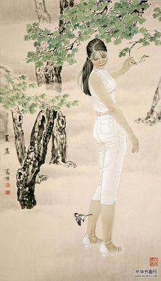 Wang Quenjing12