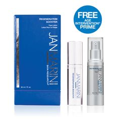 Jan Marini Regeneration Booster + Al Prime Bundle