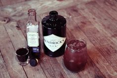 Wild Elderberry Shrub | 15 American-Made Artisan Foods You Have to Try