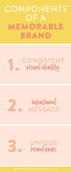 7 Avoidable Branding Faux Pas (+ a HUGE Giveaway). INFOGRAPHIC: Learn all about the major mistakes creative entrepreneurs make with their branding, and how you can steer clear of them. Plus, I'm giving away $1100 in prizes to one lucky girl boss!!!!