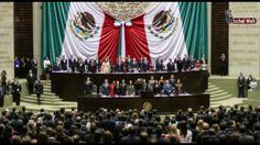 ¿Cuánto ganan un diputado y un senador en México?