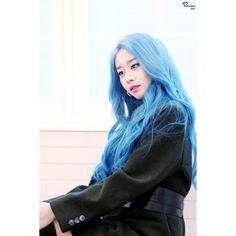 Park Ji Yeon, T Ara Jiyeon, Dream Hair, Kpop Girls, Long Hair Styles, Celebrities, Beauty, Korea, Angel