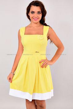 Платье Г7431 Размеры: 40-46 Цена: 420 руб.  http://odezhda-m.ru/products/plate-g7431  #одежда #женщинам #платья #одеждамаркет