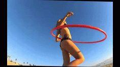 magazine-photoshoot : Gifs -  Sexy Girls Hula Hooping