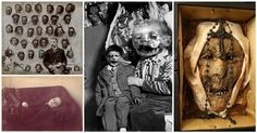 15 Scary Historical Photos You Have To See . You've been warned.