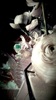 Blooming Flowers  in @lambrate @Fuorisalone .it #milanodesignweek #isaloni #milano #designweek @alessandra meacci