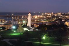 The Donkin Reserve, Port Elizabeth, South Africa Port Elizabeth South Africa, Cape Colony, Small Town Girl, My Land, Great Memories, Countries Of The World, Small Towns, Strand, Places To See