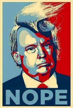 Funniest Donald Trump Memes: Nope