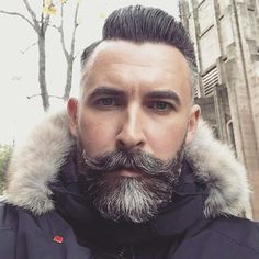 Last year we created the post 50 Beards To Follow For Inspiration This Decembeard, but this year we've decided to go 1 better, or 50 better even and taken it 10