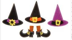 NEW 15pc Felties #Halloween Witch Hats And Shoes Stickers Cards #Nascar #pga http://www.ebay.com/itm/281756994823 #kidscrafts #dove #kidsparty #ms_living #bluebloods #eventplanner #planner #davidtutera #MarthaStewart #RachelRay #womensclub #planneraddict #football #golf #craftsupplies