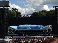 Slane Castle 2013 - Bon Jovi Because We Can