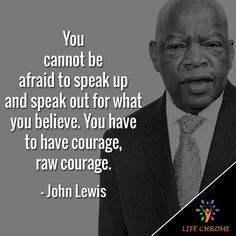 John-Lewis-4 Famous Movie Quotes, Quotes By Famous People, People Quotes, John Lewis Quotes, Taylor Swift Quotes, Albert Einstein Quotes, Strong Women Quotes, Celebrity Travel, Historical Quotes