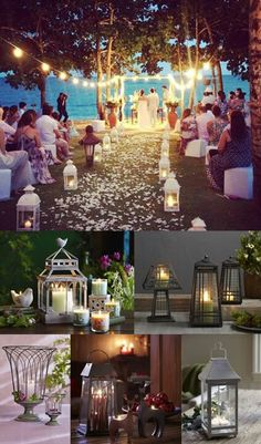 Partylite event