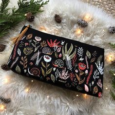 It's about the small details ❤ via Large Cosmetic Bag, Tis The Season, Giving, Giveaway, Singer, Seasons, Studio, Gifts, Bags