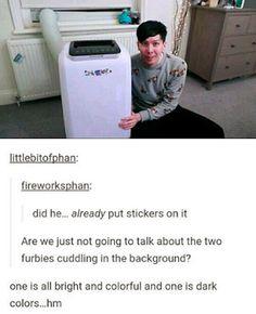 Wtf furbies????