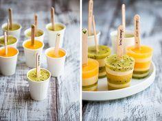 Kiwi Orange Creamsicles