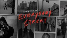 """Everybody Street"" illuminates the lives and work of New York's iconic street photographers and the incomparable city that has inspired them for decades. The documentary…"