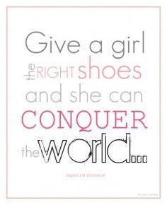 Free printable Marilyn Monroe quote