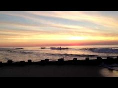 Take the time to wake up early on LBI
