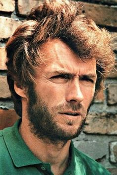Snaps of Famous Stars in the 1970s , Clint Eastwood
