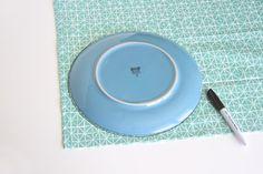 Fabric Tortilla Warmer 2
