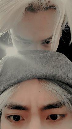 Jimin x Tae, Taemin, Jimtae (? Foto Bts, Bts Boys, Bts Bangtan Boy, Bts Vmin, Bts Maknae Line, V Bts Wallpaper, Kim Taehyung, Wattpad, Kpop