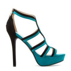 dazzle j   Shoedazzle