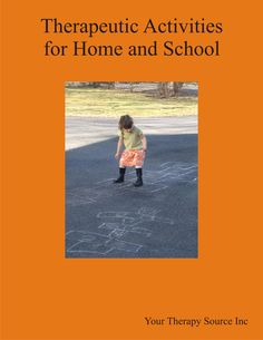Summary: Therapeutic Activities for Home and School provides pediatric therapists with over forty, uncomplicated, reproducible activity sheets and tips that can be given to parents and teachers. Each activity sheet is written in a simple format with no medical terminology. The therapist is able to simply mark the recommended activities for each child.  By providing …