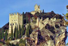 Castello di Arco - Trentino